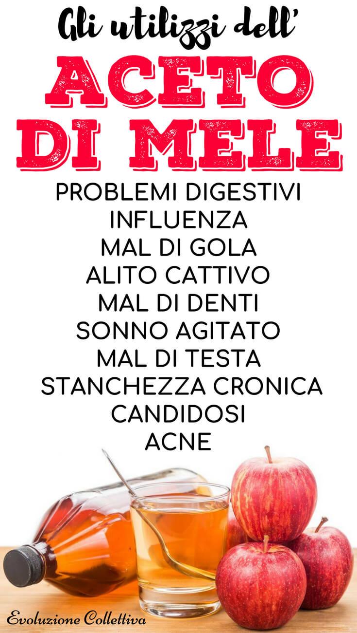 #acetodimele #rimedinaturali #salute #evoluzionecollettiva