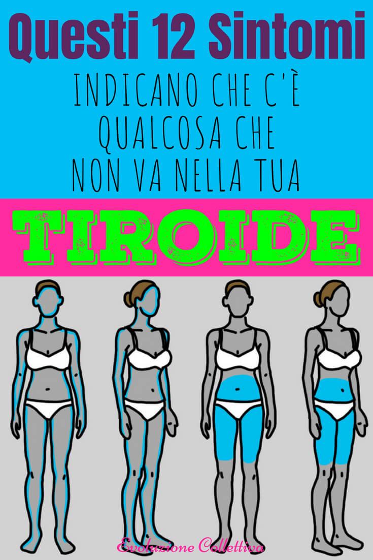 #tiroide #salute #benessere #evoluzionecollettiva