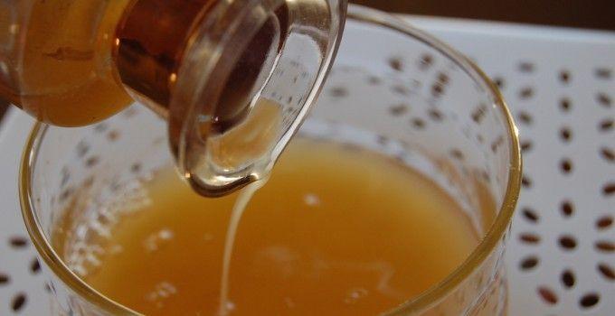 Ricetta tibetana a base di aglio e miele