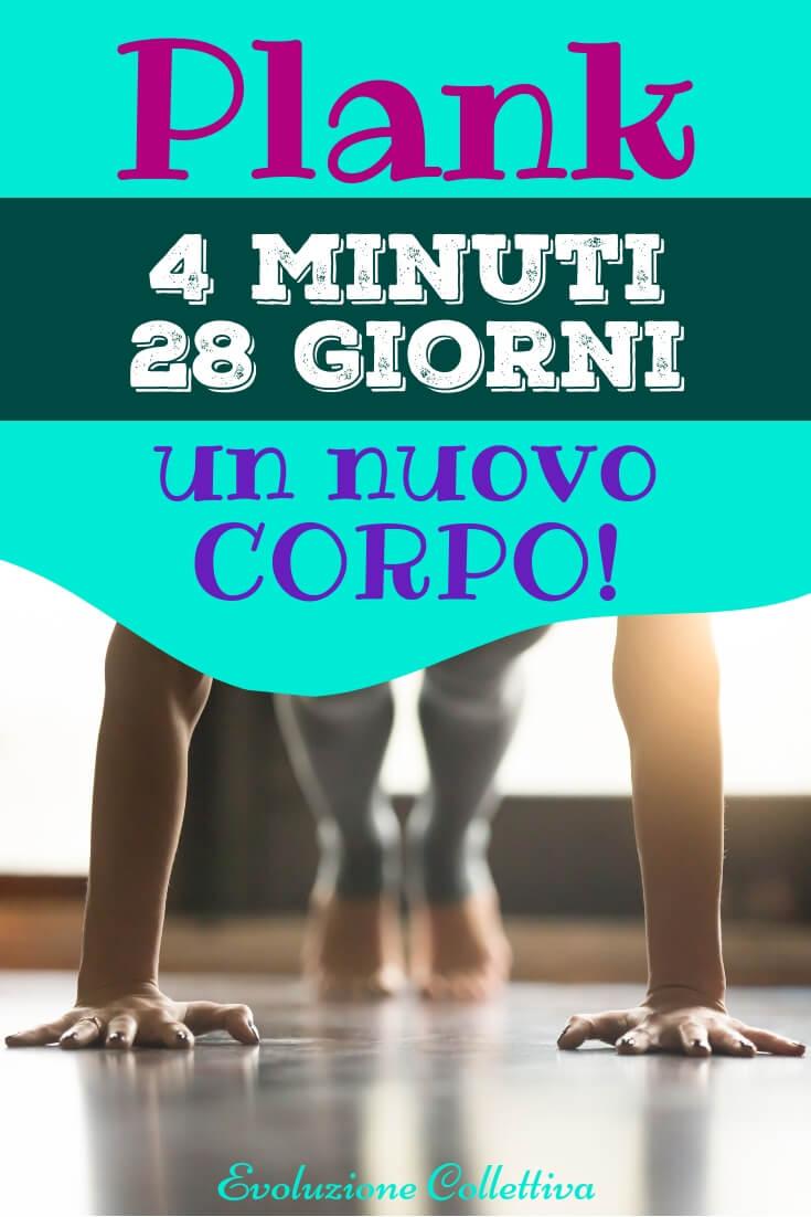#plank #corpo #esercizi #workout #evoluzionecollettiva