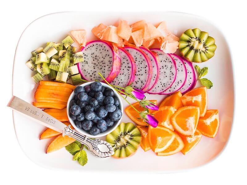 Ricette salutari e gustose