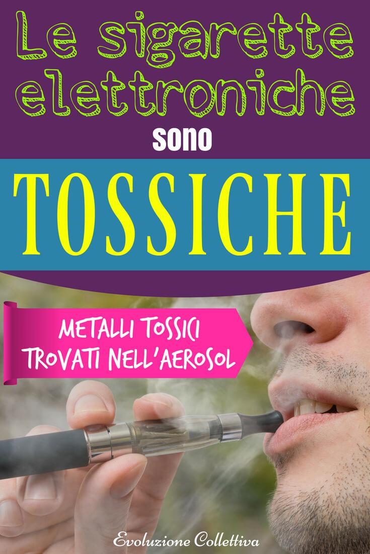 #sigarettaelettronica #ecigarette #salute #tossine #evoluzionecollettiva
