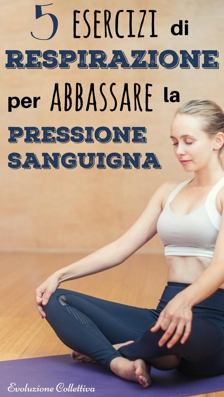 #pressionearteriosa #esercizi #respirazione #evoluzionecollettiva