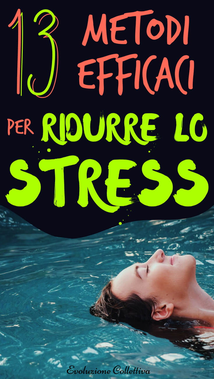 #stress #rimedinaturali #salute #ansia #evoluzioneconsapevole