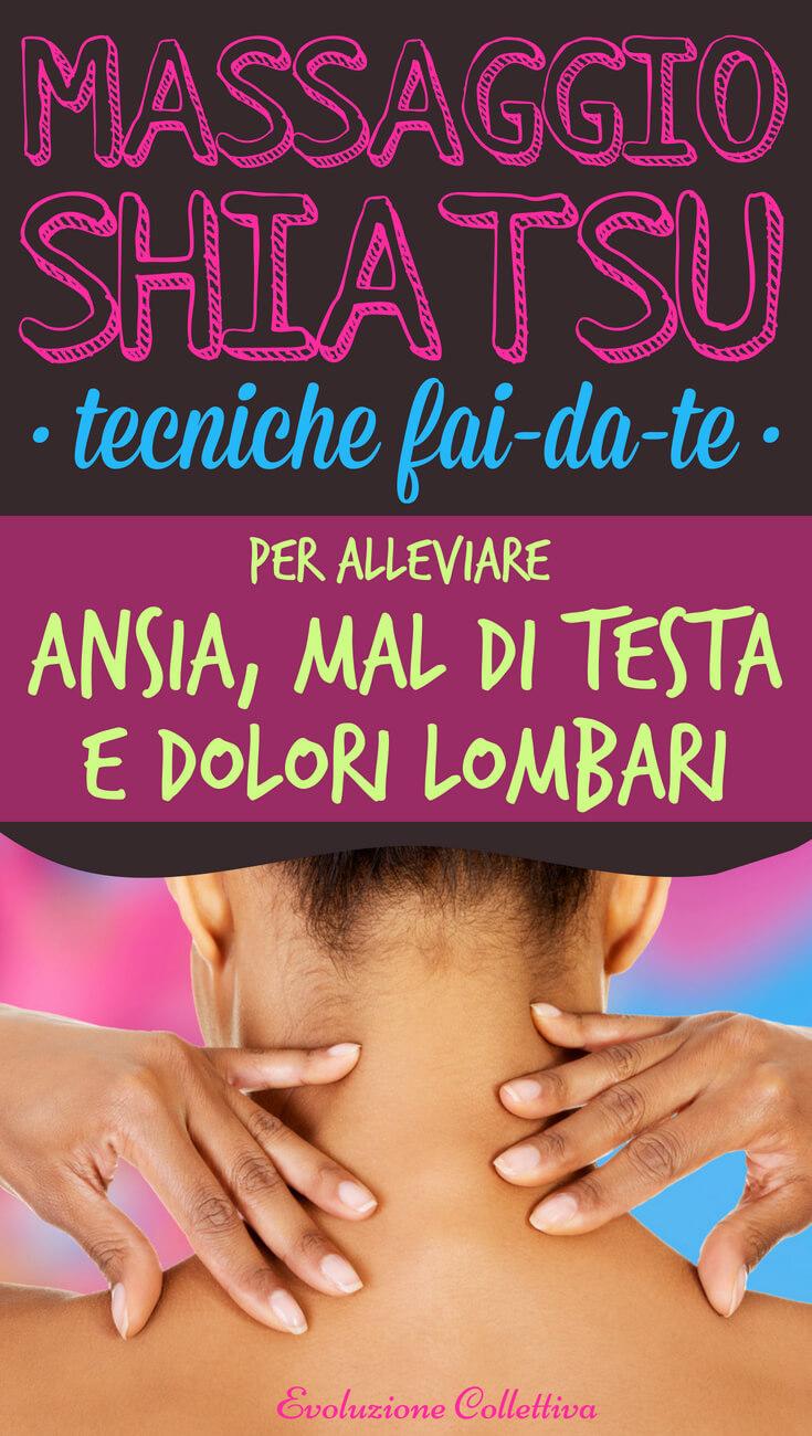 #shiatsu #massaggi #trattamentiolistici #benessere #evoluzionecollettiva