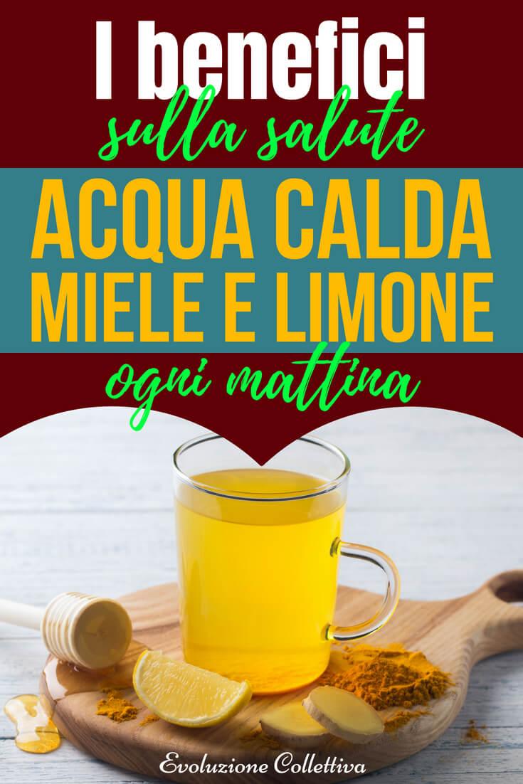 #acquamielelimone #rimedinaturali #salute #evoluzionecollettiva