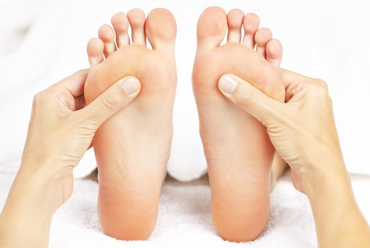 massaggio plantare e sesso sexy foto ragazza