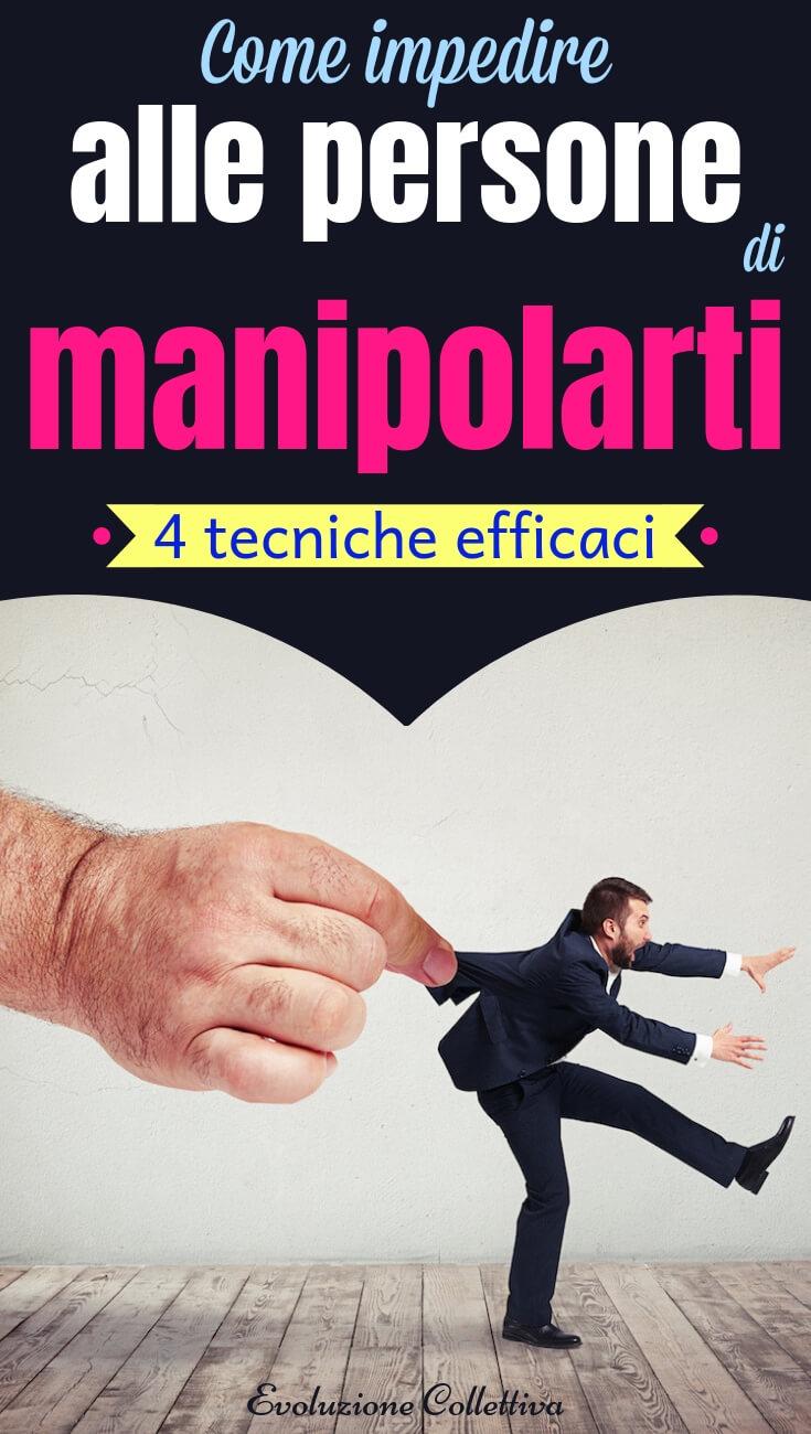 #manipolazione #consapevolezza #crescitapersonale #evoluzionecollettiva