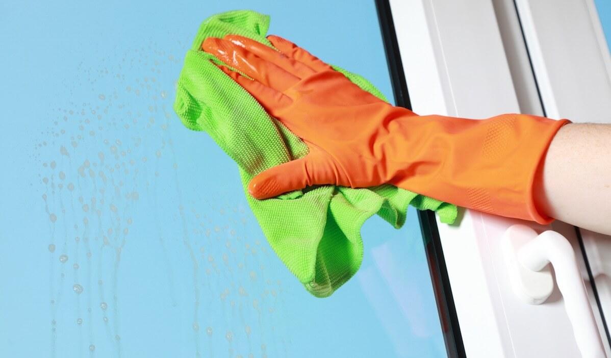Pulire I Vetri Con Aceto come pulire i vetri senza lasciare aloni - evoluzione collettiva
