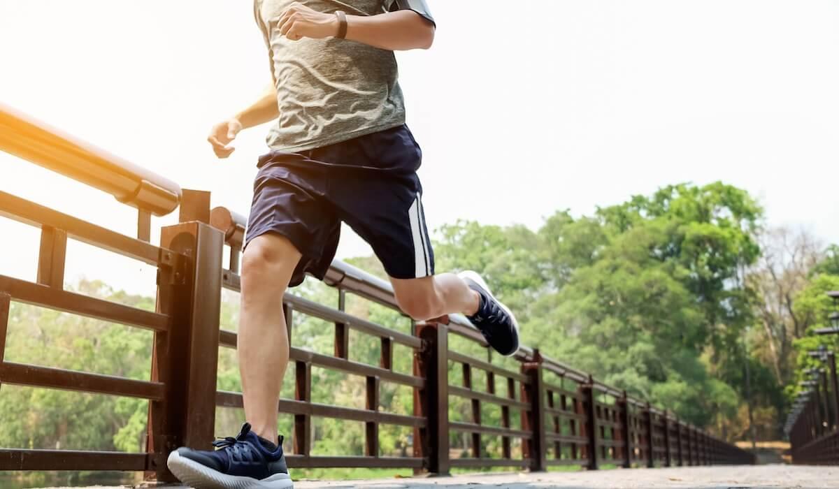 correre per dimagrire gratuitamente